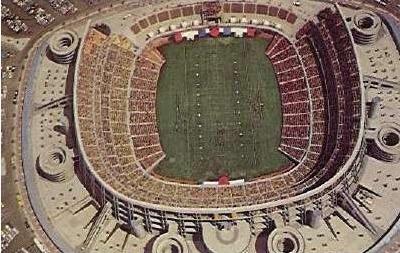 Qualcomm Stadium San Diego Chargers Football Stadium