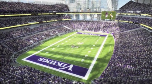 Future Nfl Stadiums Images Frompo