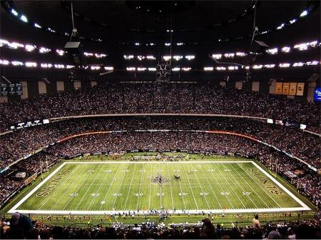 2015 Nfl Stadium Road Trip Guide Stadiums Of Pro Football